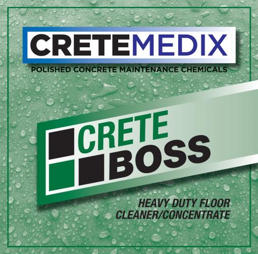 CRETEMedix-Crete-Boss