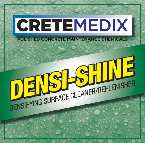 CRETEMedix-Densi-Shine