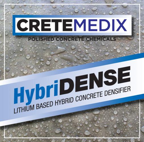 CRETEMedix-HybriDENSE