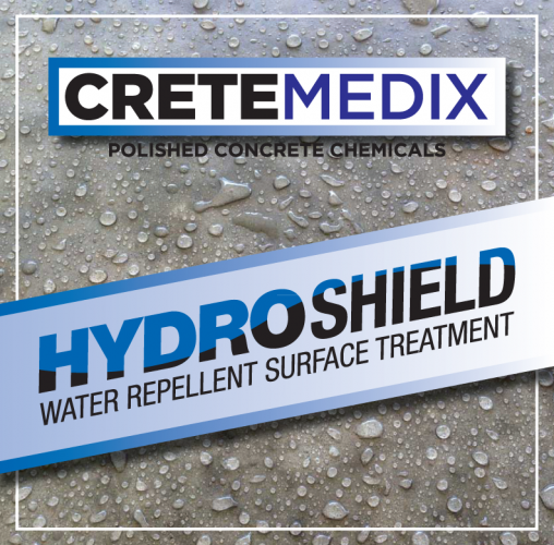 CRETEMedix-HydroShield