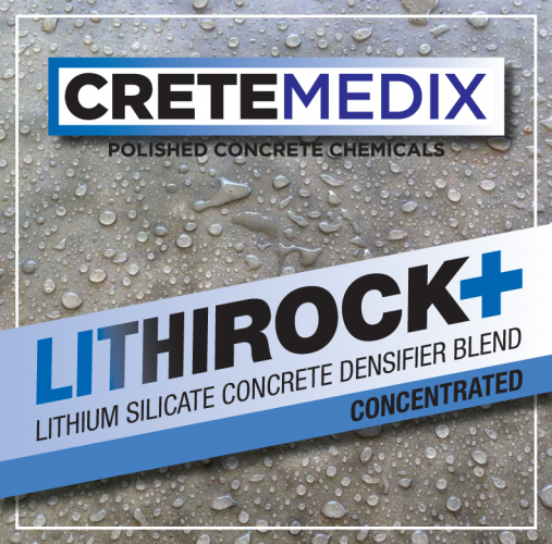 CRETEMedix-Lithirock-Plus