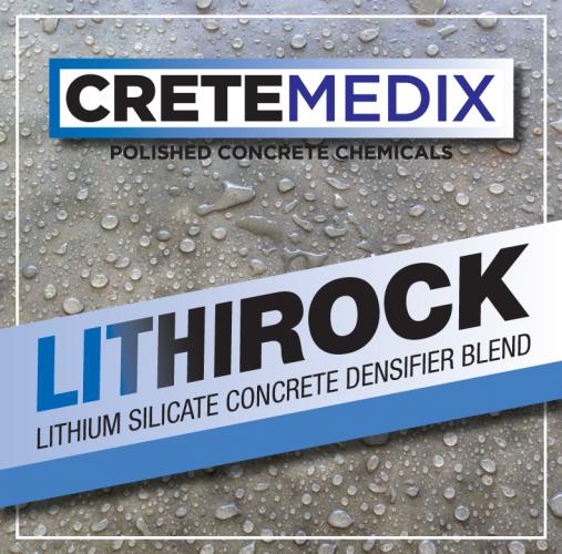 CRETEMedix-Lithirock