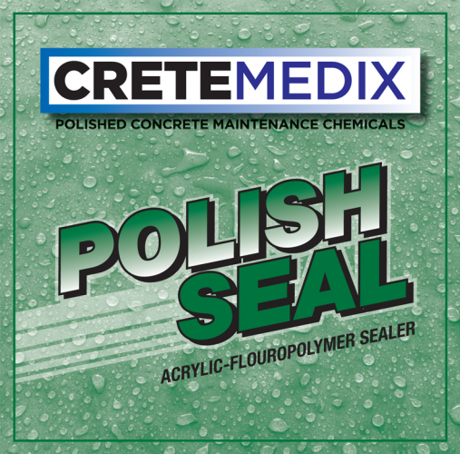 CRETEMedix-Polish-Seal