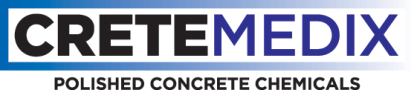 CRETEMEDIX - Polished Concrete Chemicals